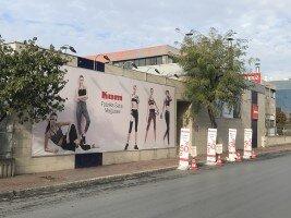 Yenibosna Fabrika Satış Mağazası